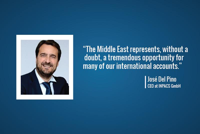 Interview: José Del Pino, CEO, INPACS GmbH