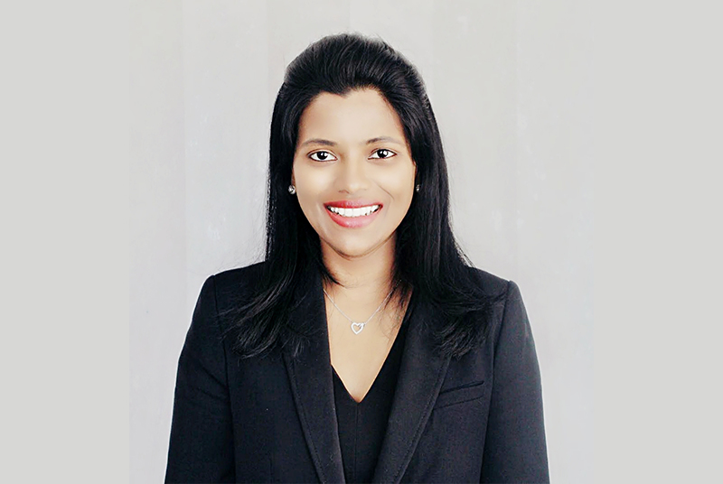One-on-One: Nithya Mehrotra, Director of Housekeeping at Rose Rayhaan by Rotana, Dubai