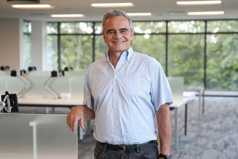 Interview: Jerome Peribere, CEO, Sealed Air Corp
