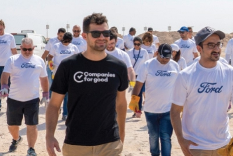 Interview: Marc Ruiviejo Cirera, Founder and CEO, Companies for Good