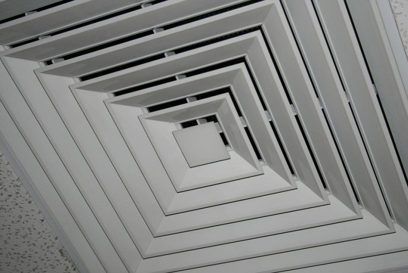 How to prevent dirt from entering the air ducts/vents?