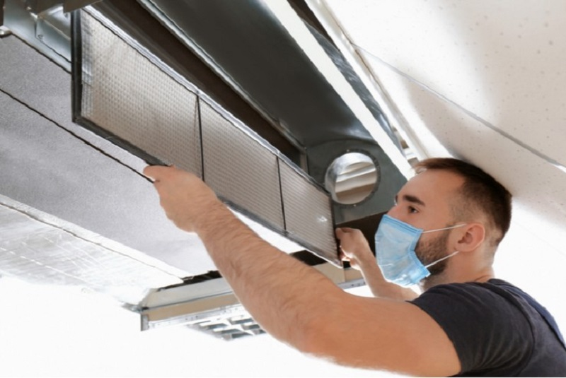 How to Prevent Duct Contamination?