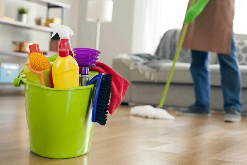 Cleaning 4.0