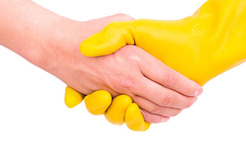 5 Ways Cleaning Contractors can Retain their Clients Forever