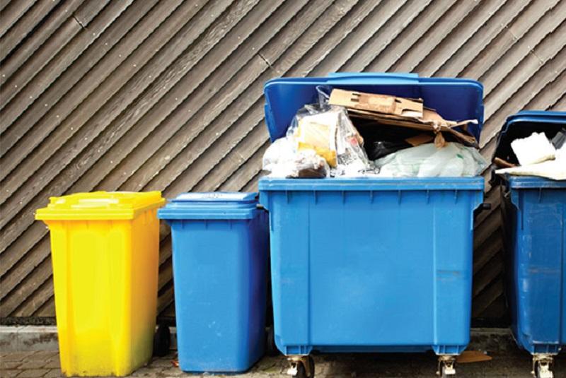 Managing Waste in Housekeeping