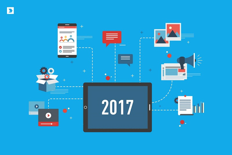 Editor's Pick: Trends of 2017