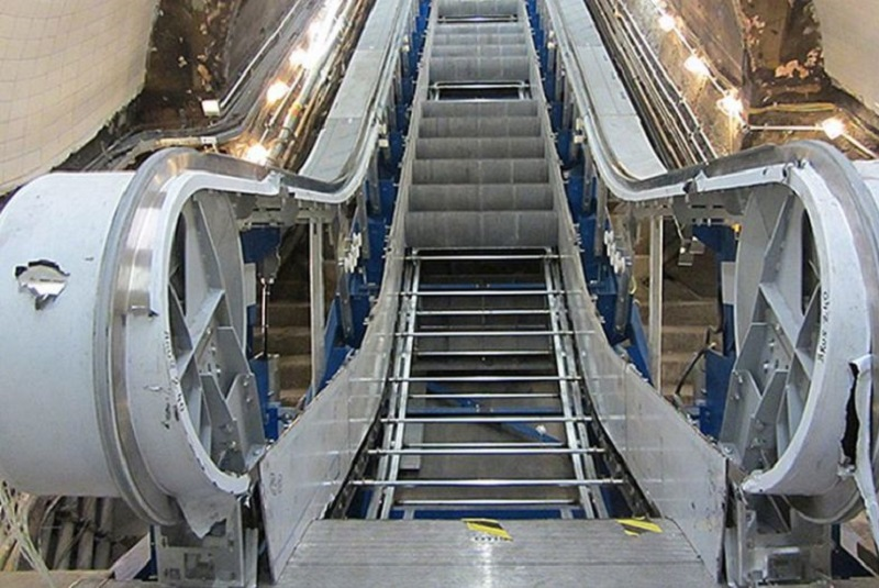 The Best Practices for Maintaining Escalators