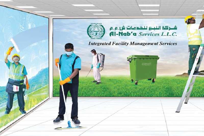 Cleaning in High Traffic Areas: The Airport Sector