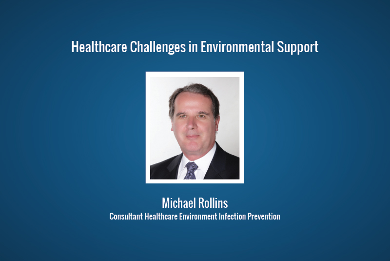 Healthcare Challenges in Environmental Support