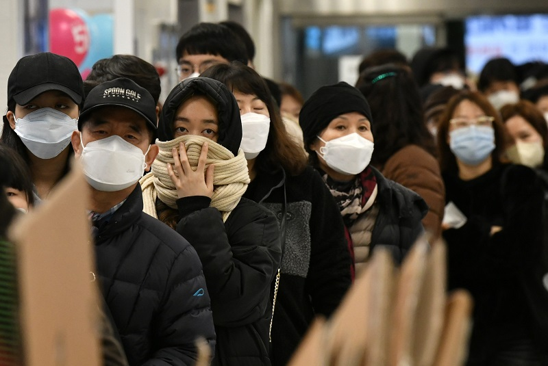 Cleaning firms in demand for tips on preventing virus spread in Japan