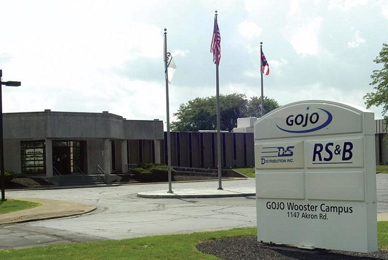 GOJO expands capacity to meet demand