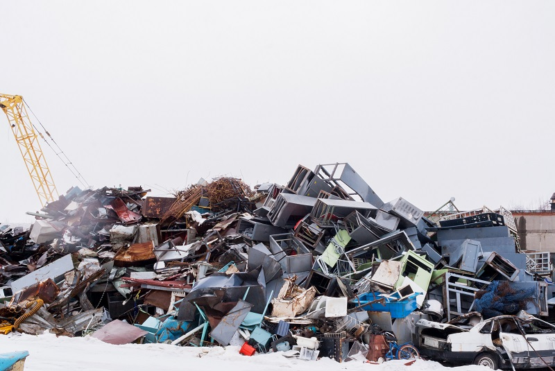 Low demand a Key Concern for Recycling Sector
