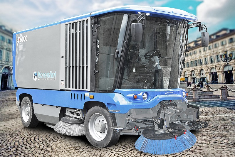 A Revolution in Beach & Road Cleaning