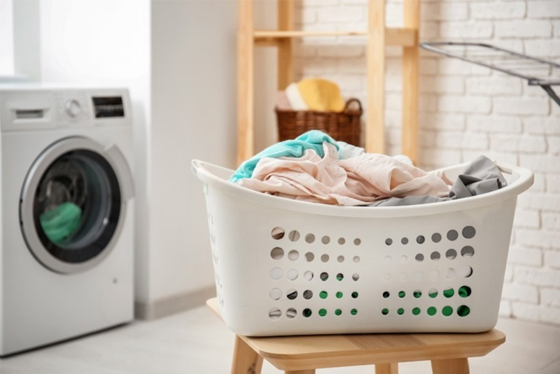 Impact on Laundry and Linen Care
