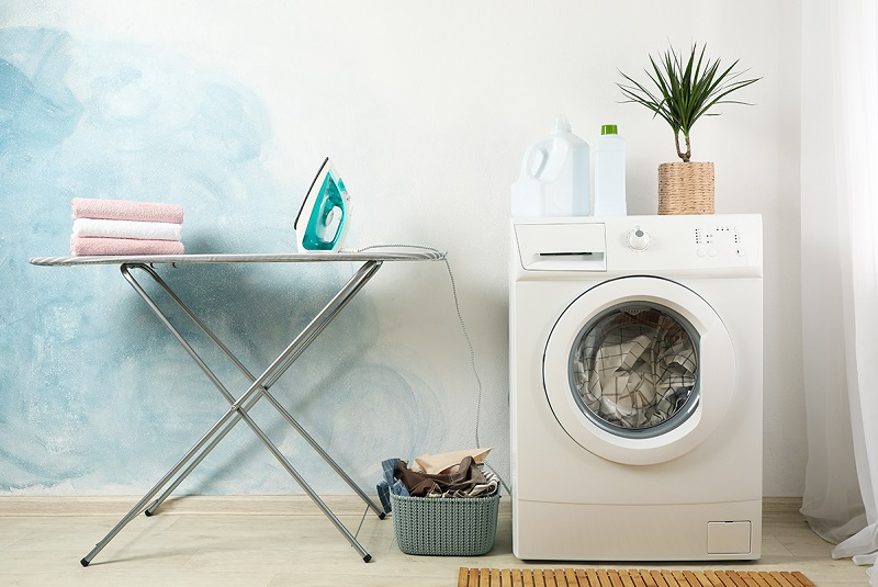 Laundry Talks: Oxwash's space-age laundry service gets £1.4m investment
