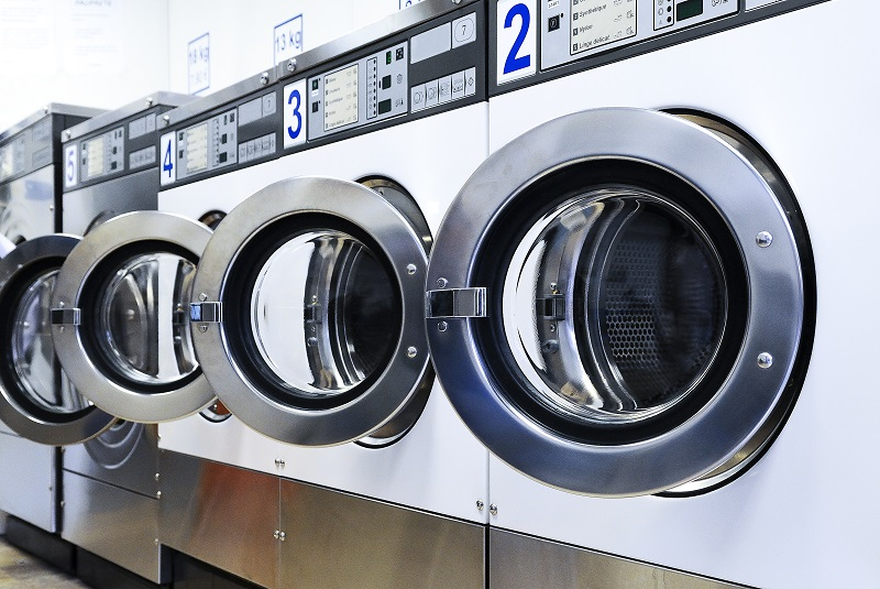 Is this the right time to plan a Commercial Laundry?