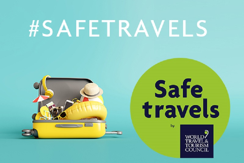 World Travel & Tourism Council launches global safety and hygiene stamp