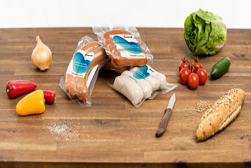 Mondi, Hütthaler partner to create new recyclable plastic packaging