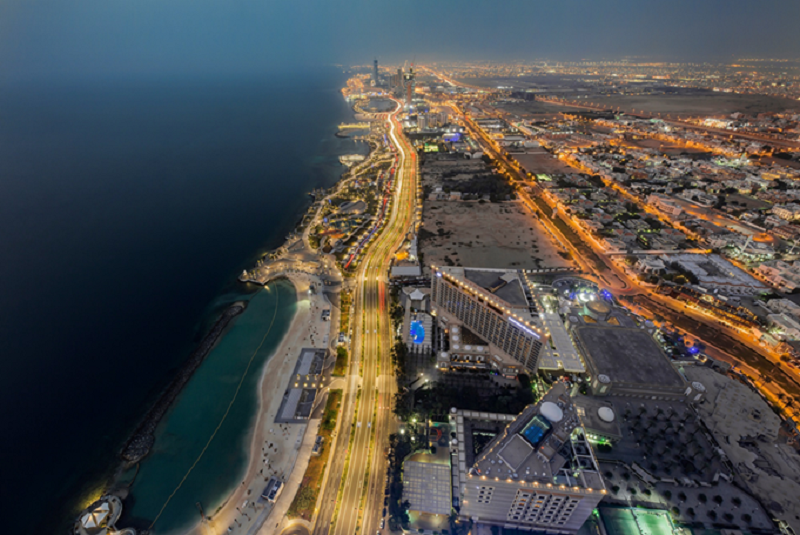 KSA residential sector is expected to see a shift towards rental says JLL