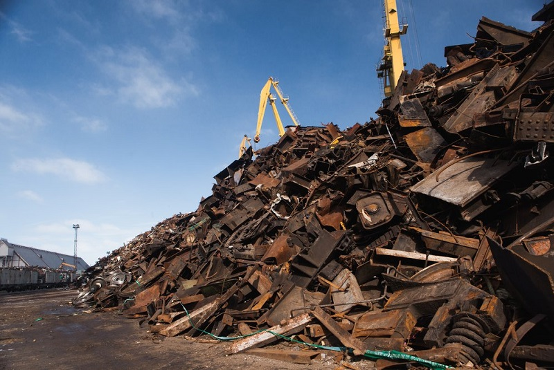 Recycling industry updating Scrap Specifications to meet global market needs