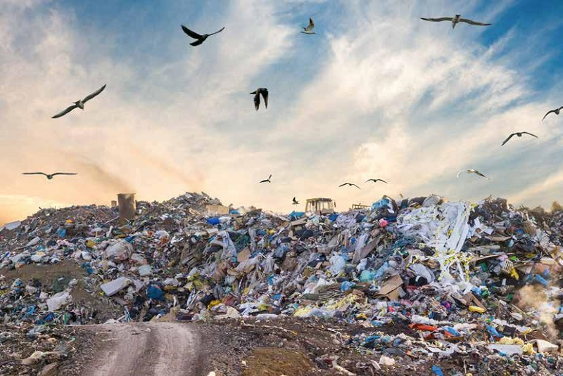 WASTE MANAGEMENT IN AFRICA: AN OVERVIEW