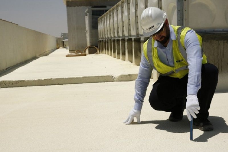 BASF demonstrates easy-to-implement flooring solutions