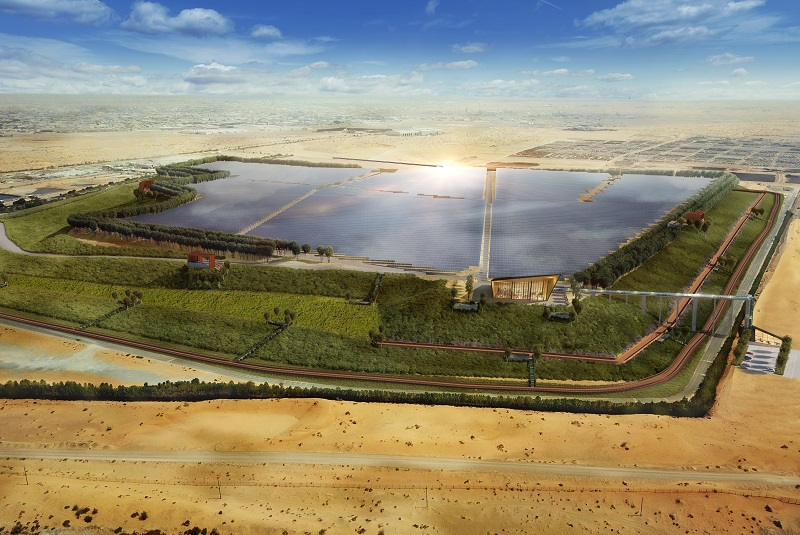 Bee'ah to launch region's first solar energy landfill project in Sharjah