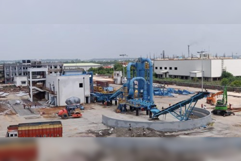 Tata Steel to commission steel recycling plant in Rohtak, Haryana soon