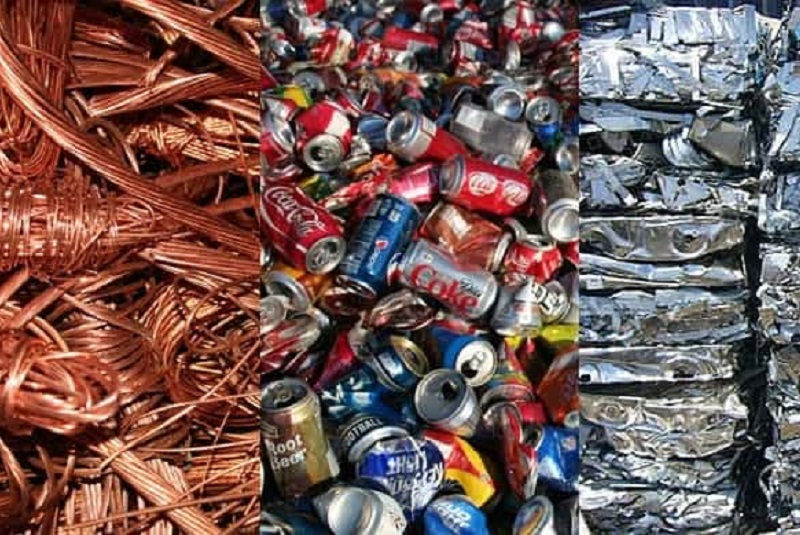 The changing landscape of the metal recycling industry