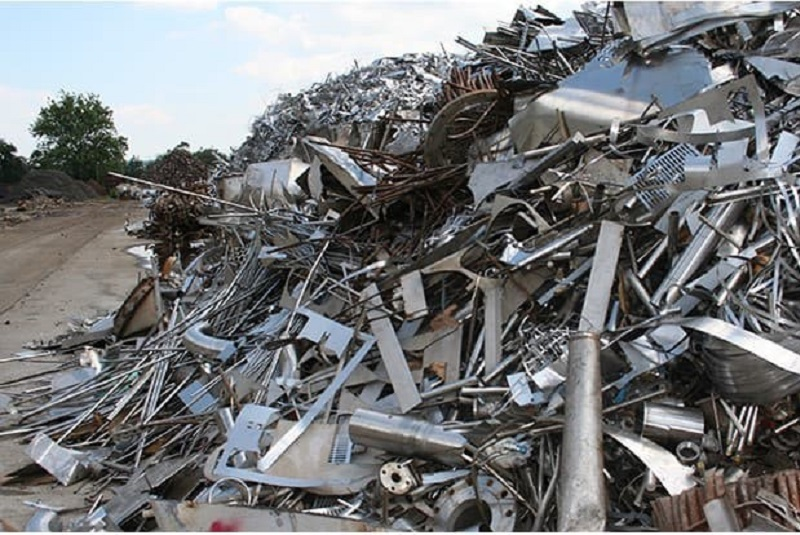 Increase in Global Steel Scrap use as Raw Material for Steelmaking: Report