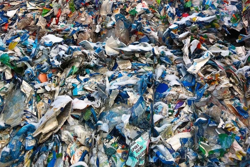 ISRI adopts position on minimum recycled plastic content