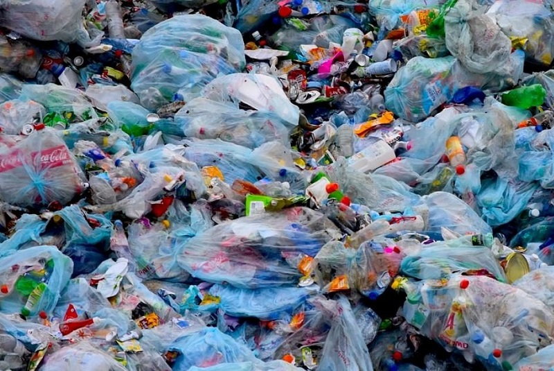 The changing dynamics of plastics recycling