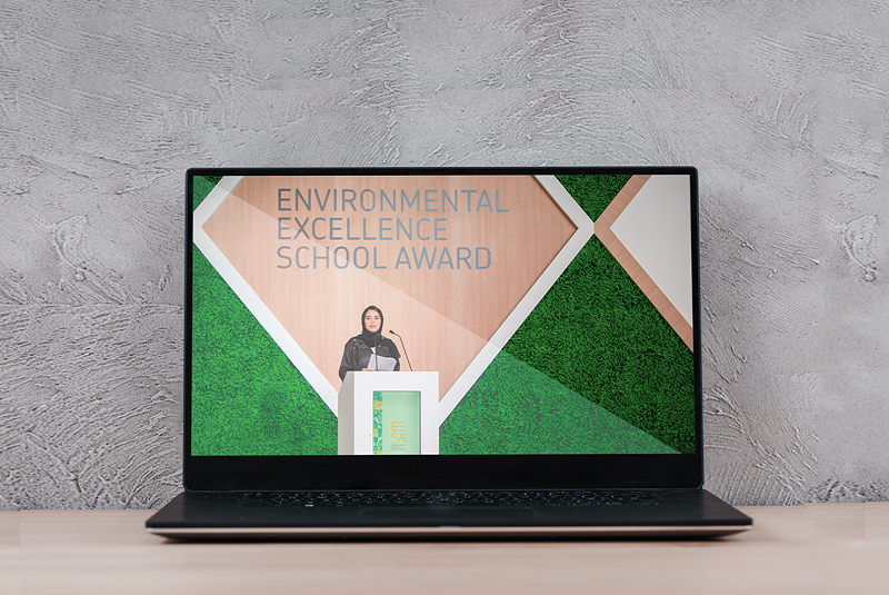 Young UAE environmentalists honoured at BSOE's virtual awards ceremony