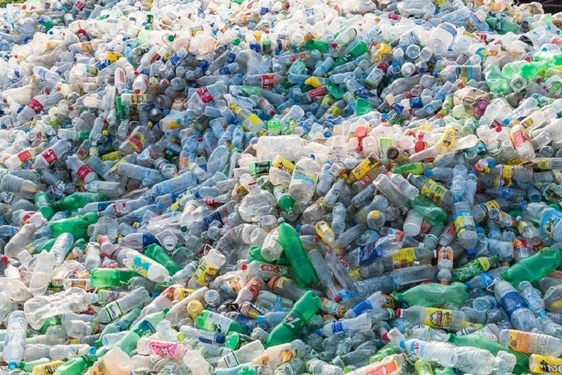 OECD countries make partial progress on updating rules on export of plastic scrap