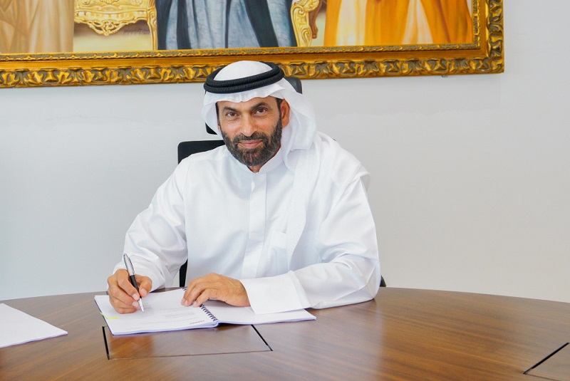 Dubai Developments awards the FM contract to Farnek