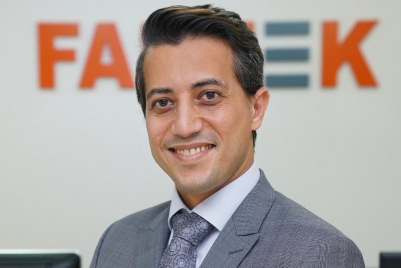 Farnek appoints Aburok to drive business growth strategy