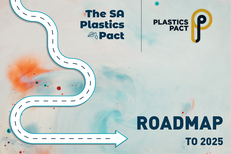 SA Plastics Pact launches 2025 Roadmap