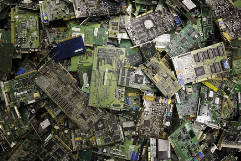 International E-Waste Day highlights need for education to raise awareness of e-scrap problem