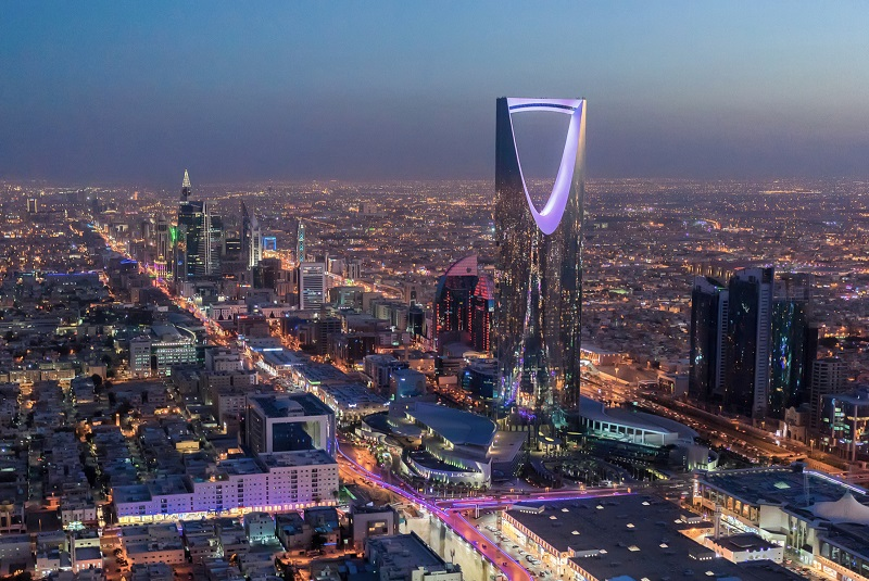 Proptech in Saudi Arabia