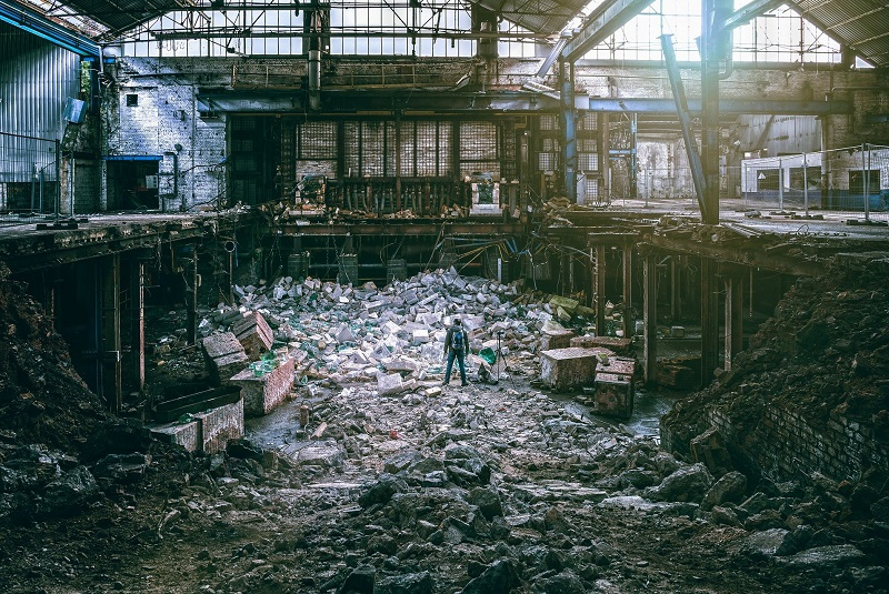Averting a second disaster: Dealing safely with asbestos in the wake of the Beirut explosion