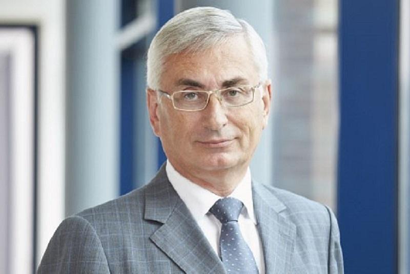 BIR appoints new E-Scrap Committee Chairman
