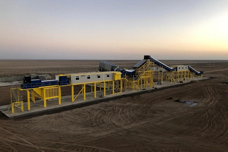 Kiverco wins major project in Saudi Arabia