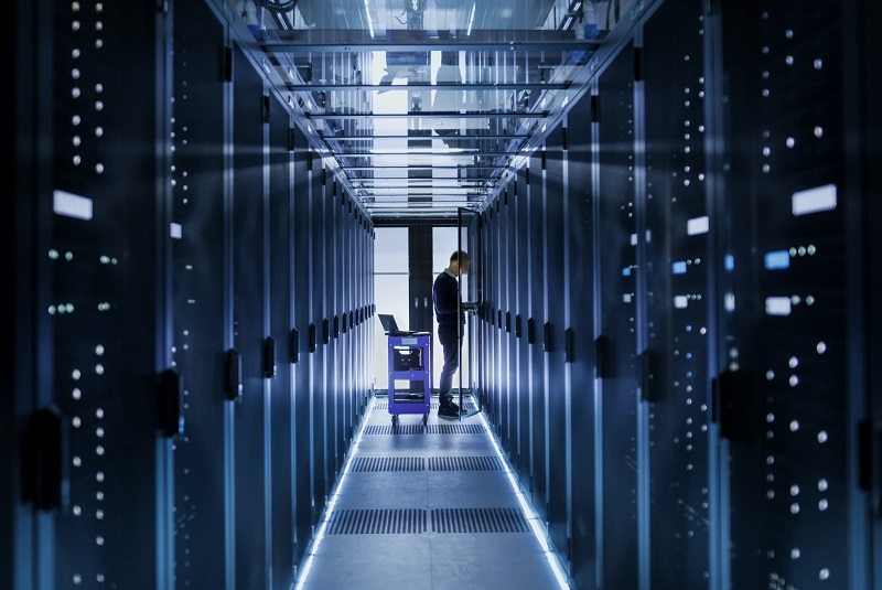 ENGIE Solutions wins five-year contract to service Gulf Data Hub