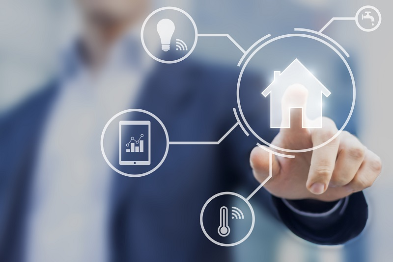 Adoption of proptech in property management