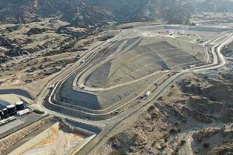 be'ah renews contract with Suez to operate second largest engineered landfill in Oman