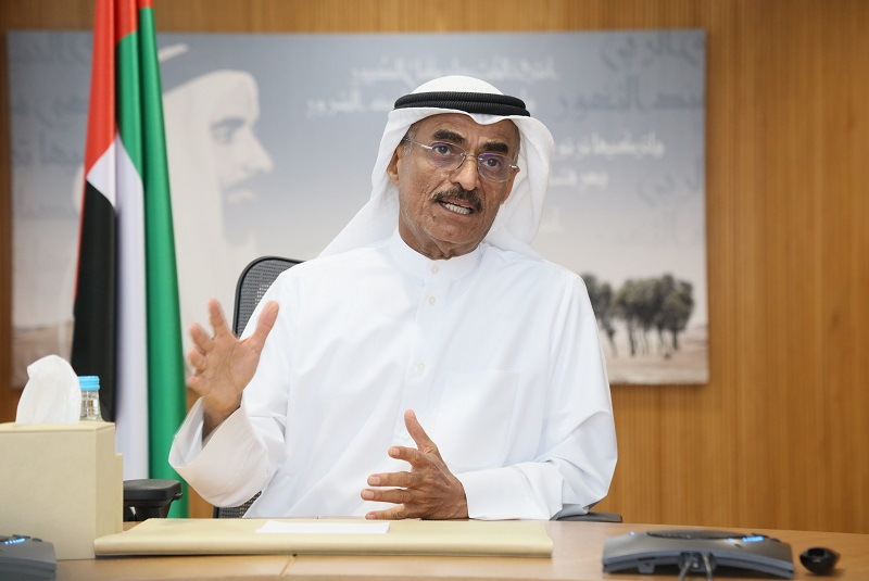 Ministry of Climate Change and Environment unveils UAE Environmental Policy