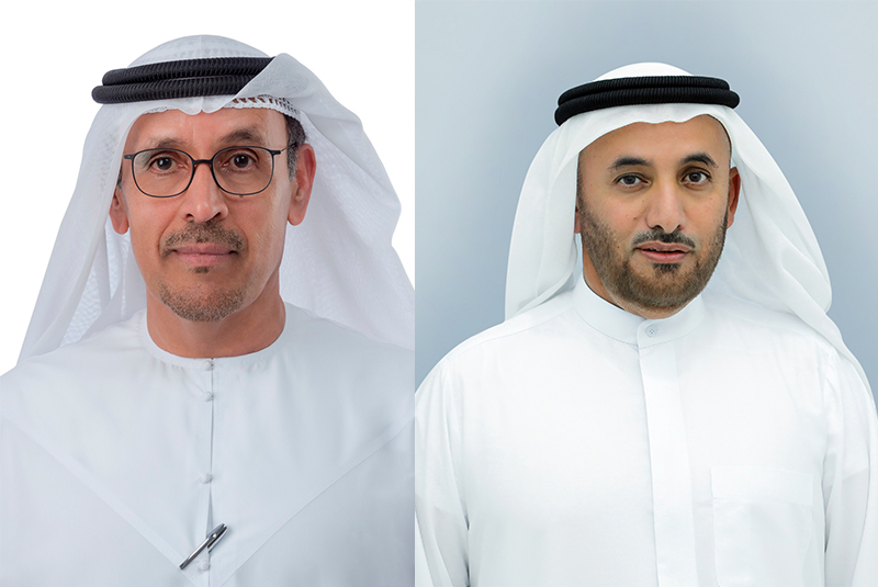 DLD launches Initial Inquiry initiative in cooperation with Dubai Courts