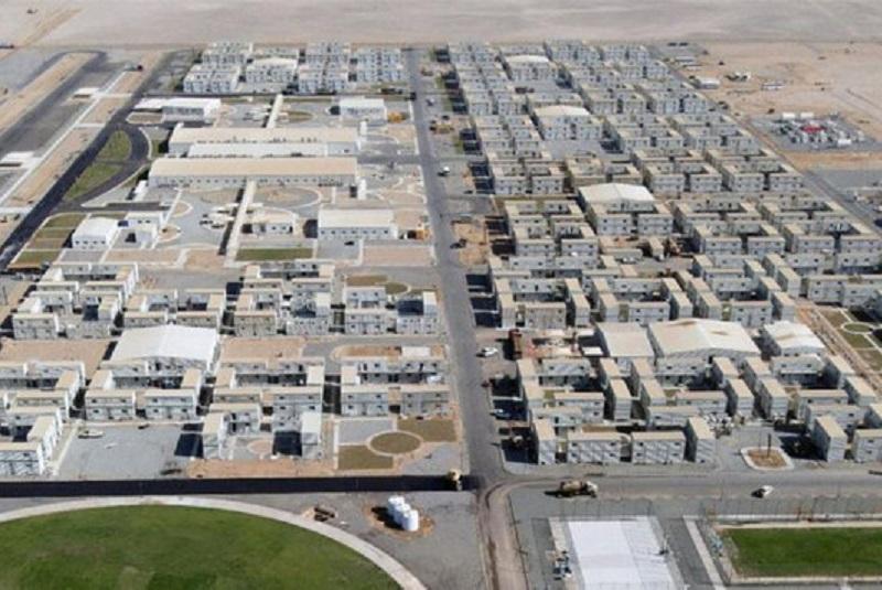 Saudi Arabia's Red Sea Development Company awards major contracts