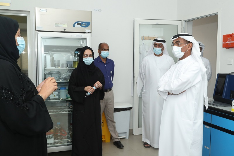 MOCCAE underlines commitment to food safety