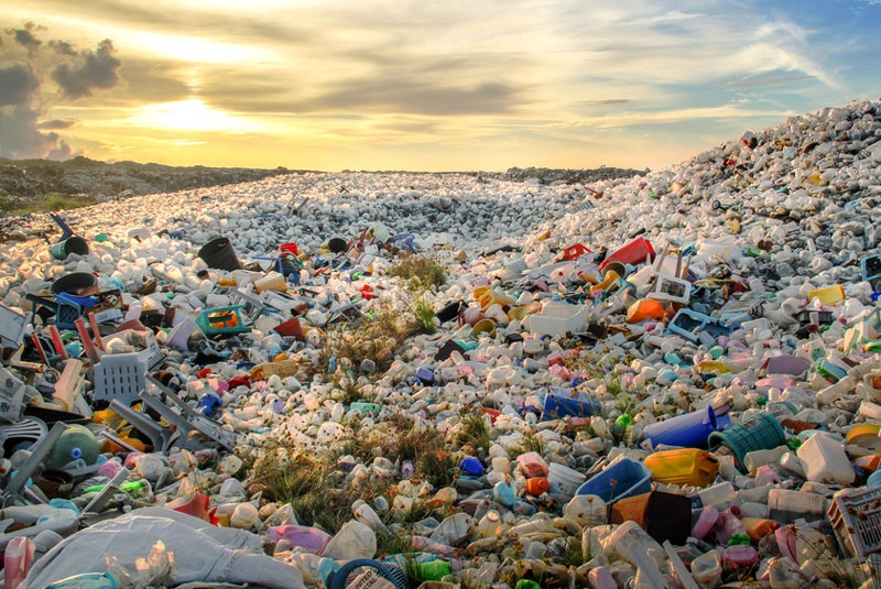 UK will allow exports of mixed and dirty plastic wastes